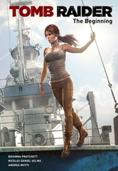 Tomb Raider numéro 0