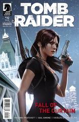 Tomb Raider numéro 12