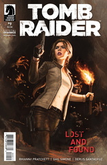 Tomb Raider numéro 9