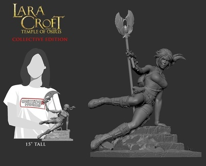 statue-gamingheads-laracroft-tombraider-templeofosiris-20years-collective 01
