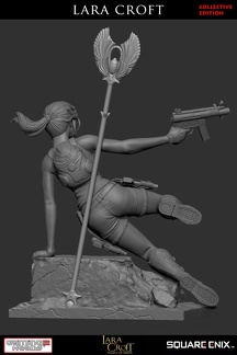 statue-gamingheads-laracroft-tombraider-templeofosiris-20years-collective 13