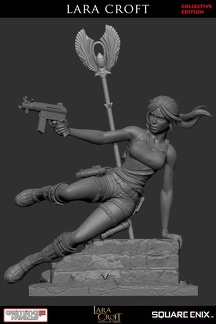 statue-gamingheads-laracroft-tombraider-templeofosiris-20years-collective 17