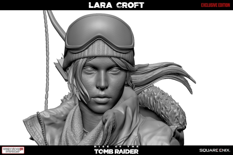 statue-gamingheads-laracroft-riseofthe-tombraider-20years-collective 04