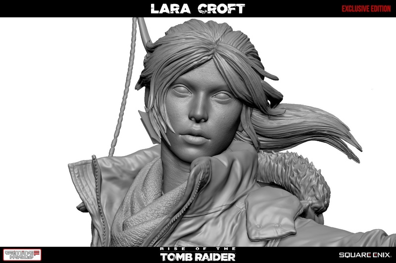 statue-gamingheads-laracroft-riseofthe-tombraider-20years-collective 05