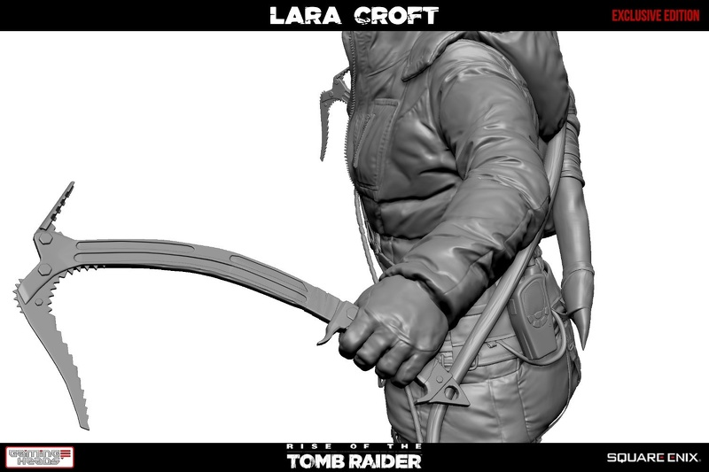 statue-gamingheads-laracroft-riseofthe-tombraider-20years-collective 08