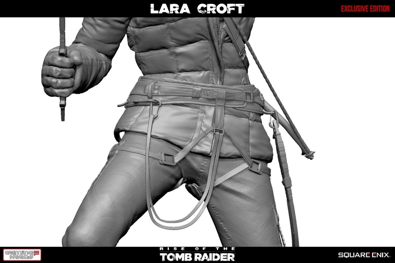 statue-gamingheads-laracroft-riseofthe-tombraider-20years-collective 11