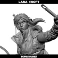 statue-gamingheads-laracroft-riseofthe-tombraider-20years-collective 20