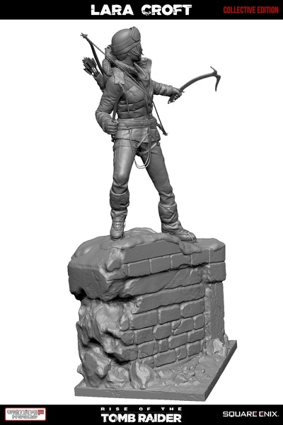 statue-gamingheads-laracroft-riseofthe-tombraider-20years-collective 33