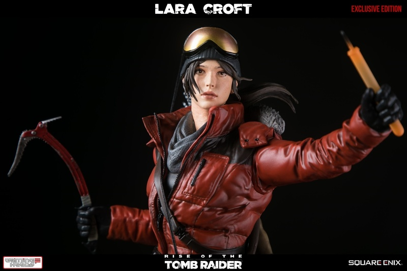 statue-gamingheads-laracroft-riseofthe-tombraider-20years-exclusive 02