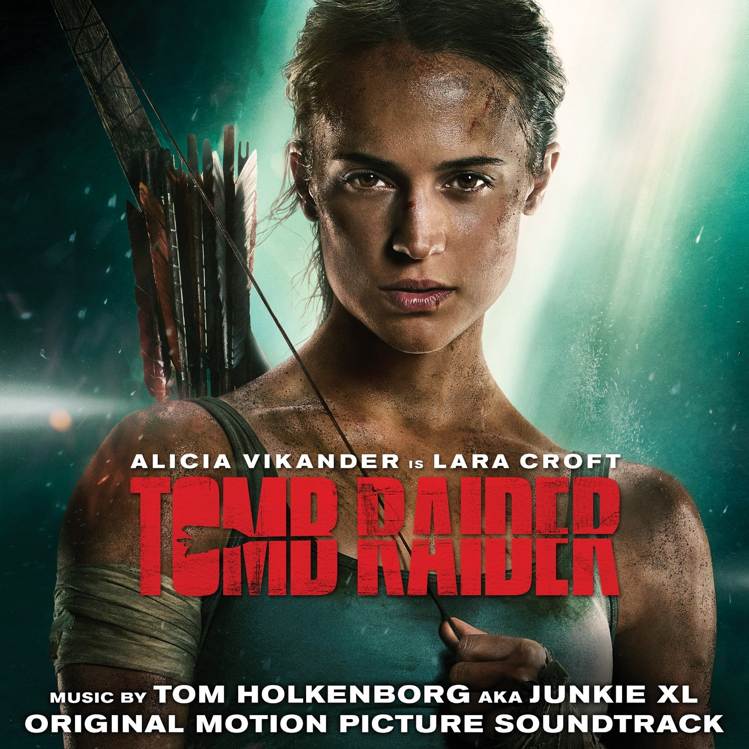 Bande Originale du film Tomb Raider
