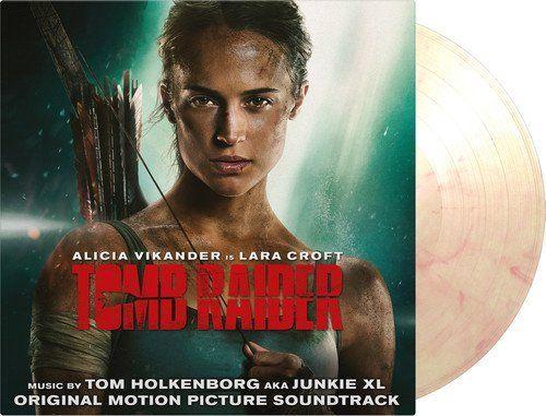 Sortie du vinyle de l'OST Tomb Raider le film