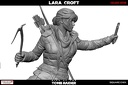 statue-gamingheads-laracroft-riseofthe-tombraider-20years-collective 14